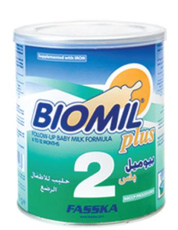 biomil plus 2