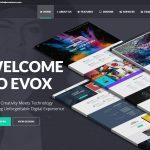 evox Webdesign company in Alexandria