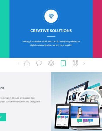 evox web development and design in alexandria