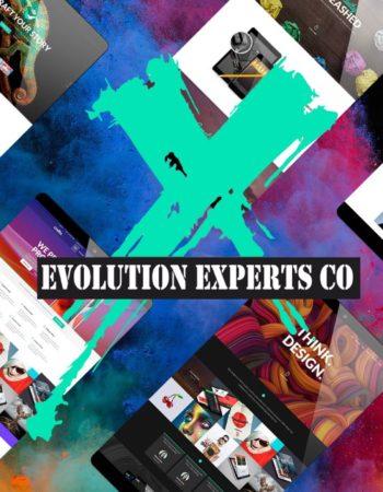 evox web design company in alexandria