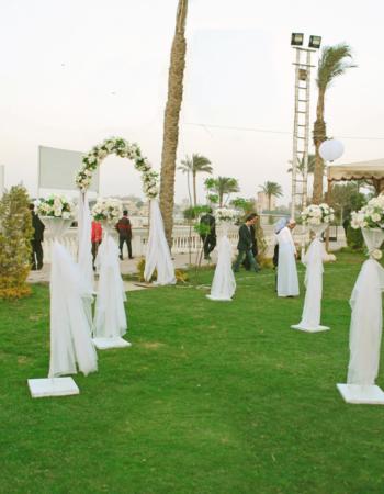 قاعة افراح تراسينا فى القاهرة - taracina wedding hall in cairo 12