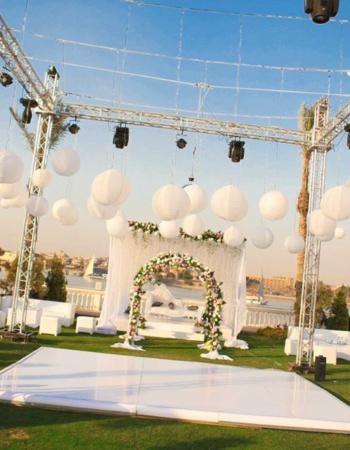 قاعة افراح تراسينا فى القاهرة - taracina wedding hall in cairo 13