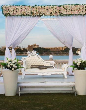 قاعة افراح تراسينا فى القاهرة - taracina wedding hall in cairo 14