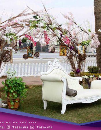 قاعة افراح تراسينا فى القاهرة - taracina wedding hall in cairo 5