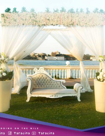 قاعة افراح تراسينا فى القاهرة - taracina wedding hall in cairo 9