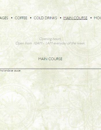 مطعم وكوفى شوب شكسبير اند كو فرع سيتى ستارز city stars cairo menu 3