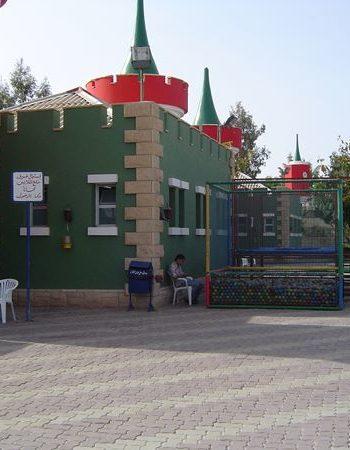Aqua Park in Cairo - ألعاب مائية فى القاهرة مصر 10