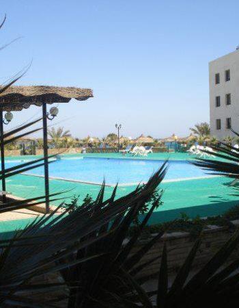 Aqua Park in Cairo - ألعاب مائية فى القاهرة مصر 20