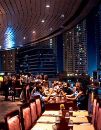 Pier 7 Dubai Marina بير 7 دبى مارينا 7