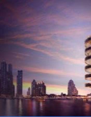 Pier 7 Dubai Marina بير 7 دبى مارينا 11