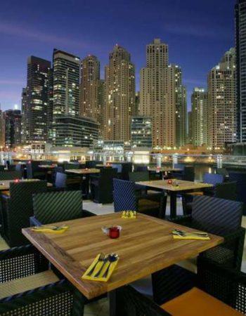 Pier 7 Dubai Marina بير 7 دبى مارينا 4