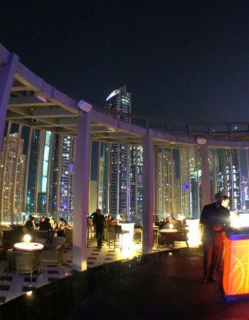 Pier 7 Dubai Marina بير 7 دبى مارينا 6
