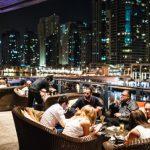 Pier 7 Dubai Marina بير 7 دبى مارينا 45