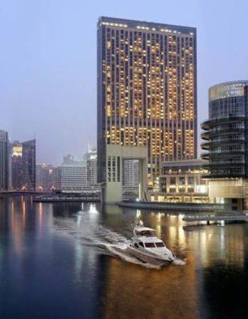 Pier 7 Dubai Marina بير 7 دبى مارينا 9