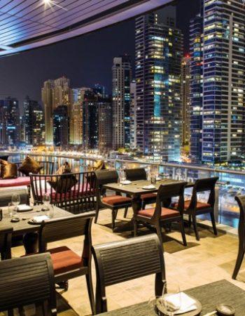Pier 7 Dubai Marina بير 7 دبى مارينا 32