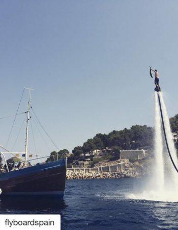 albatoul marine water hover fly board sport in jedah 13