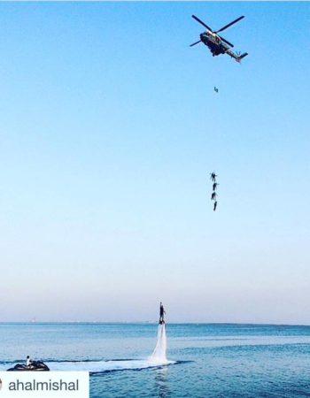 albatoul marine water hover fly board sport in jedah 3