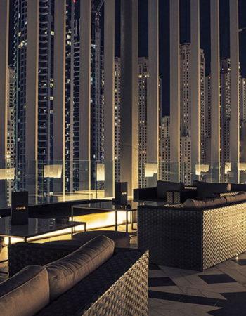 Pier 7 Dubai Marina بير 7 دبى مارينا Atelier