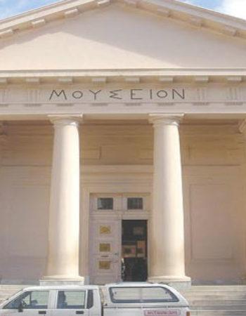 المتحف الرومانى فى الاسكندرية 2