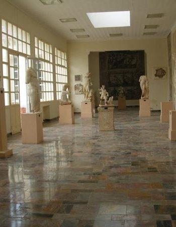 المتحف الرومانى فى الاسكندرية 3