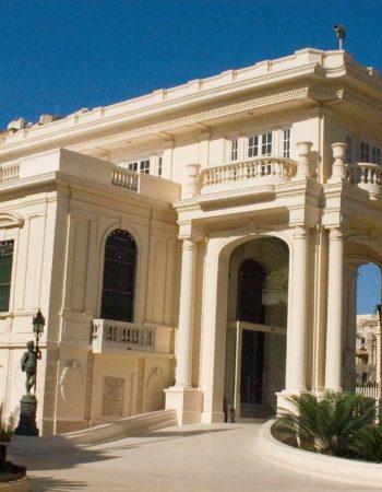 المتحف الرومانى فى الاسكندرية 5