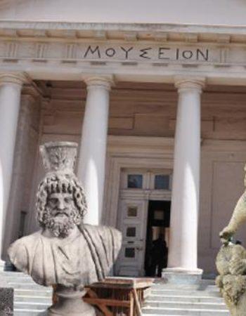 المتحف الرومانى فى الاسكندرية 6