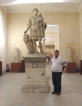 المتحف اليوناني الروماني في الاسكندرية 10