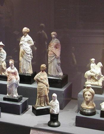 المتحف اليوناني الروماني في الاسكندرية 9
