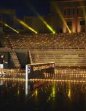 المسرح الرومانى بالاسكندرية 3