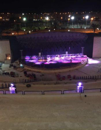 المسرح الرومانى بالاسكندرية 7