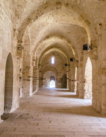 قلعة قايتباي 4