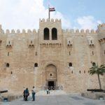Citadel-of-Qaitbay-Alexandria-Egypt