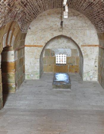 قلعة قايتباي 9