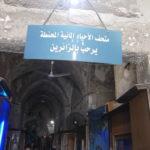 متحف الاحياء المائية بالاسكندرية 7