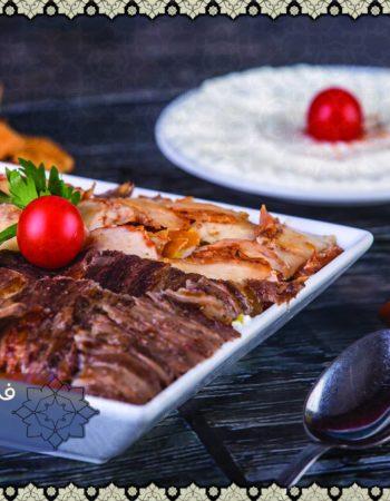 مطعم الريف الدمشقى فى الاسكندرية 4