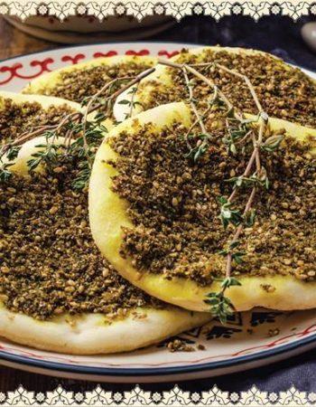 مطعم الريف الدمشقى فى الاسكندرية 7