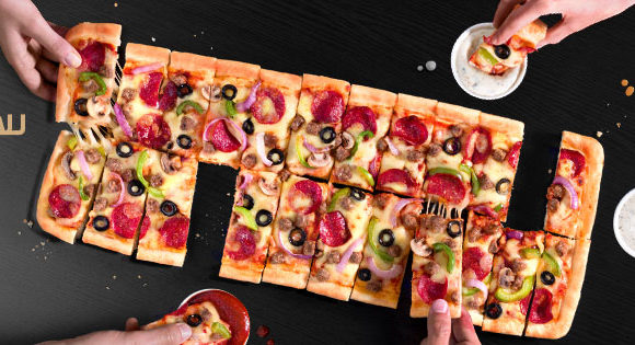 بيتزا هت فرع التجمع الثالث Pizza Hut اكثر من مجرد بيتزا مطاعم