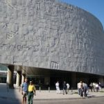 Alexandria Egypt - Library of Alexandria مكتبة الاسكندرية 6