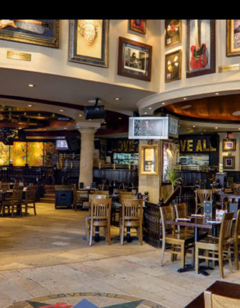 Hard Rock Cafe Sharm el Sheikh naama bay 4