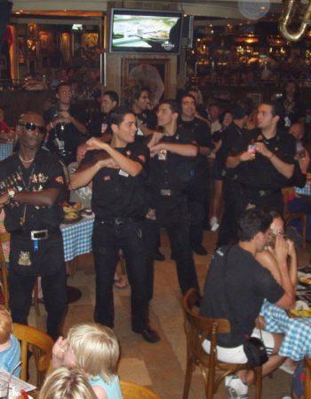 Hard Rock Cafe Sharm el Sheikh naama bay 5
