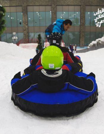 ice ski egypt تزحلق على الثلج فى مصر 6