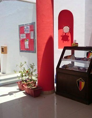 المخبز الألمانى شرم الشيخ German Bakery Sharm el sheikh 4