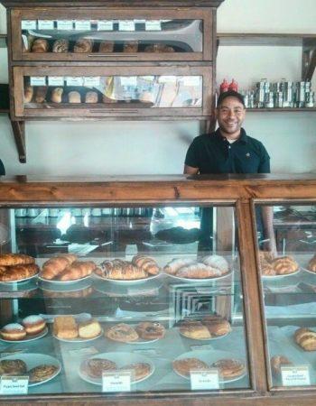 المخبز الألمانى شرم الشيخ German Bakery Sharm el sheikh Nabq bay