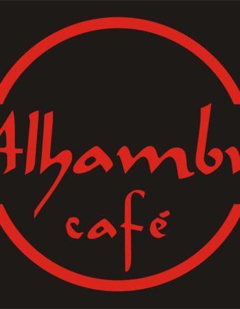 الهمبرا كافيه شرم Al Hambra Cafe Sharm