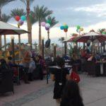 الهمبرا كافيه شرم Al Hambra Cafe Sharm 4