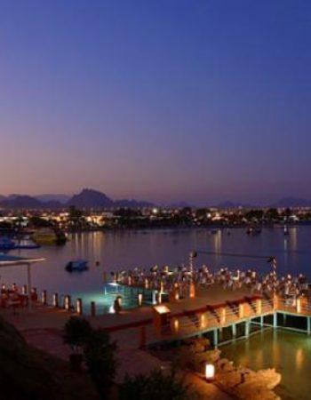 اون ديك المطعم العائم فى شرم الشيخ خليج نعمة 2