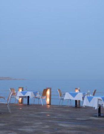 اون ديك المطعم العائم فى شرم الشيخ خليج نعمة 3