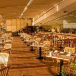 اون ديك المطعم العائم فى شرم الشيخ خليج نعمة 5