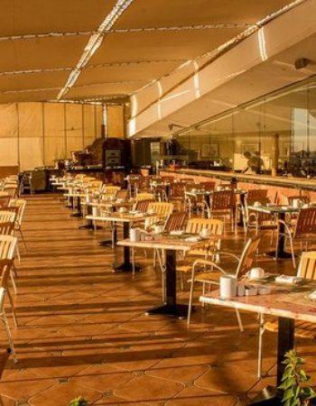 اون ديك المطعم العائم فى شرم الشيخ خليج نعمة 7