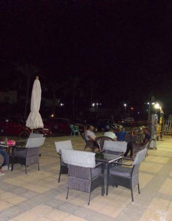برونتو كافيه شرم Pronto cafe sharm el sheikh 1
